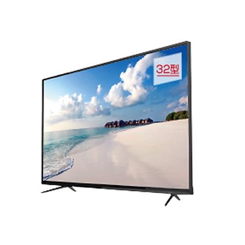 32型 地上・BS・110度CSデジタルハイビジョン液晶TV 裏番組録画機能付き|32TVSMM-W