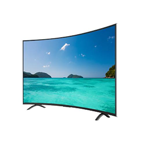 Curved 55型3波HDD裏録対応サウンドBASSテレビ ダブルチューナー搭載|55TVW/55TVWHDCV