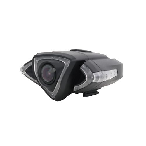 LEDライト付き自転車専用フロントドライブレコーダー|B1B/B2F