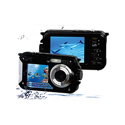 24 MEGA CMOS800万画素デジタルカメラ|JOY-24MGDUAL