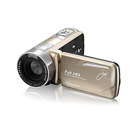 JOYEUX3型タッチパネル赤外線IR機能搭載 24MEGA PIXEL HANDY MOVIE CAMERA 800万画素CMOS|JOY-F9TC