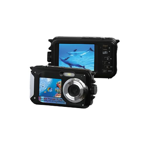 24MEGA PIXELS 防水CMOSデジタルカメラ|JOYWP01
