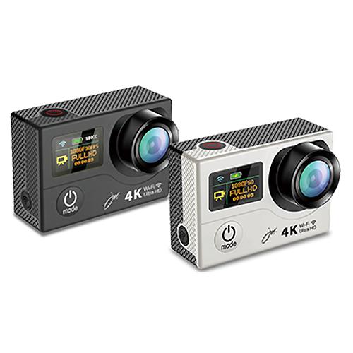 JOYEUX 4K-WiFi 1080PアクションカメラPRO|SVC500
