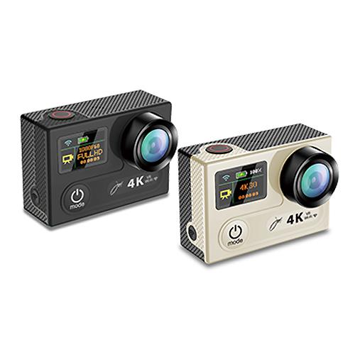 JOYEUX 4K-WiFi1080P アクションカメラPRO|SVC600