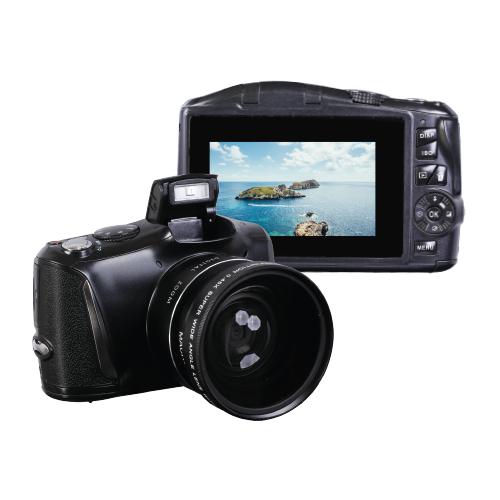 48MEGAPIXEL ワイドレンズ付きデジタルカメラ|R6S